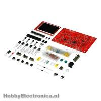DSO138 Digitale Oscilloscoop kit