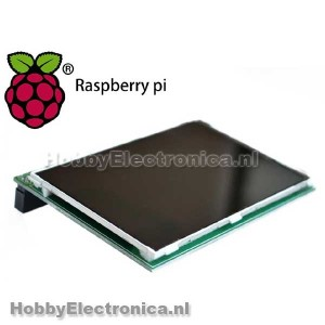 TFT Display Raspberry Pi