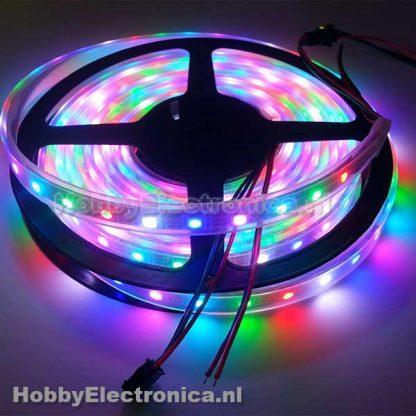 LED strip WS2812B RGB