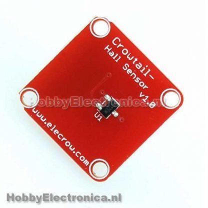 Crowtail Hall Sensor