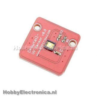 Crowtail UV Sensor
