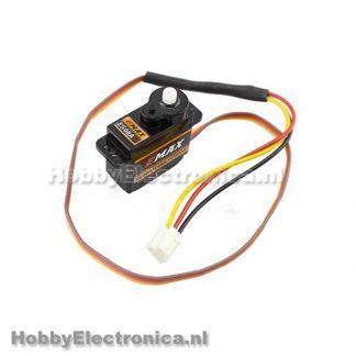 Crowtail EMAX 9g ES08A Mini Servo