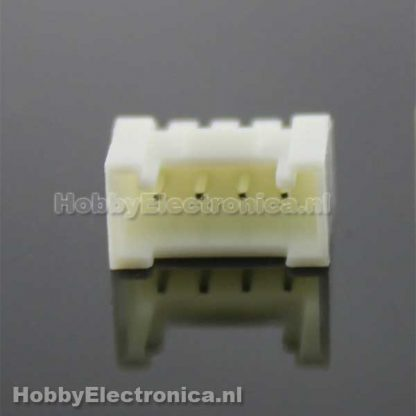 Crowtail Connector 4pin