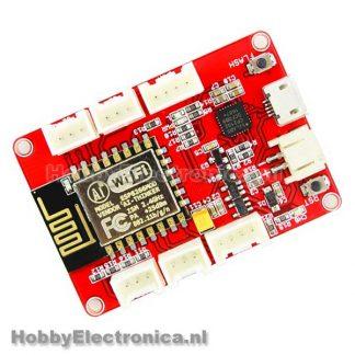 Crowtail ESP8266 Node MCU