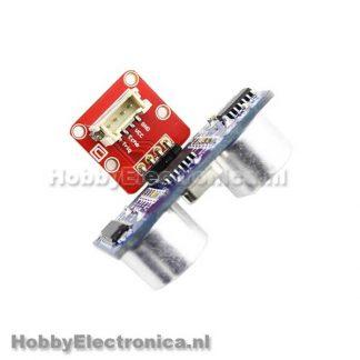 Crowtail HC-SR04 ultrasoon