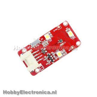 Crowtail I2C kleur sensor
