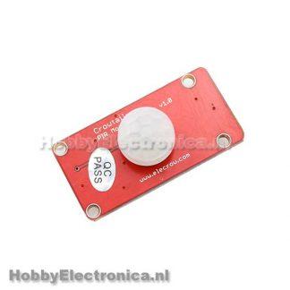 Crowtail PIR Motion Sensor