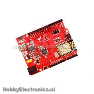 ESPduino UNO ESP8266 Wifi Bord