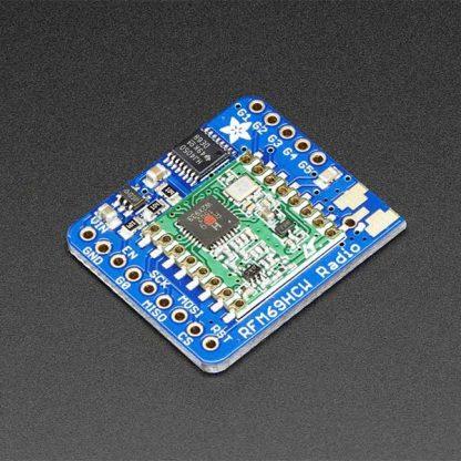 RFM69HCW 433 MHz