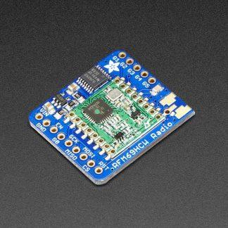 RFM69HCW 868 MHz