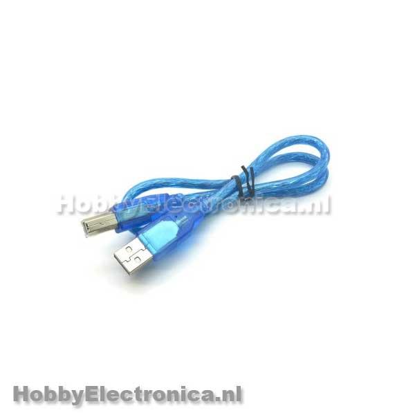 USB kabel A B