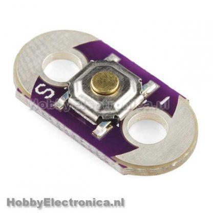 lilypad button