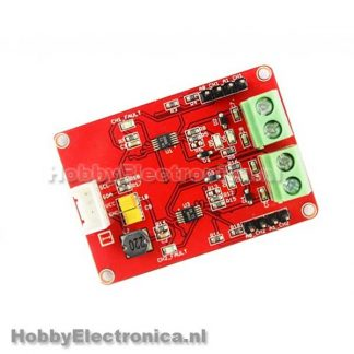 Crowtail I2C motor driver