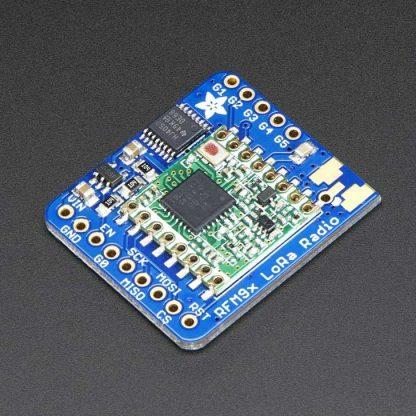 RFM95W LoRa Radio Transceiver 433 MHz