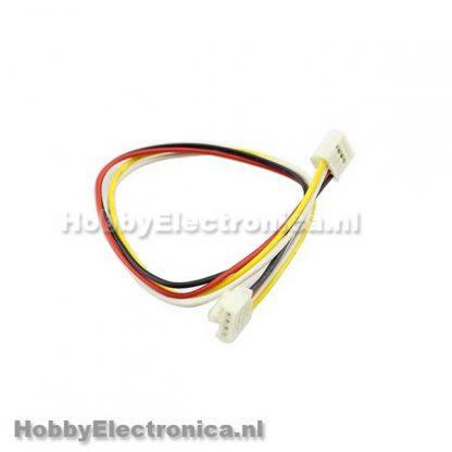4 Pin Crowtail kabel