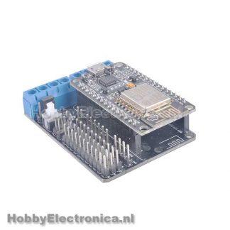 NodeMCU motor shield Kit