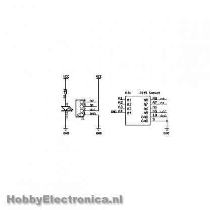 rj45 adapter