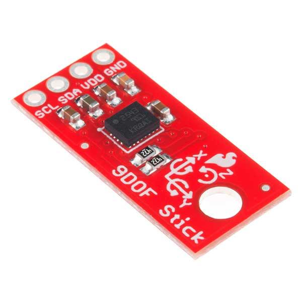 9DoF Sensor Stick