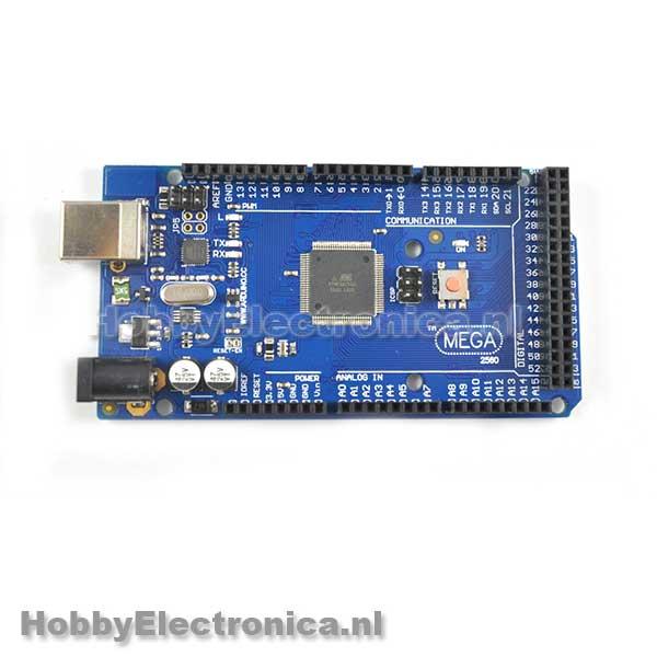 Arduino Mega R3 CH340G