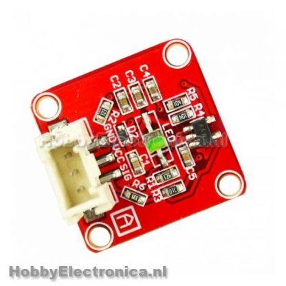 Crowtail Pulse sensor