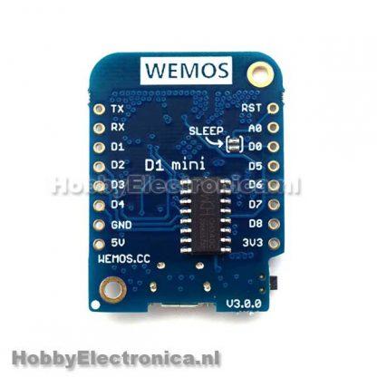 Wemos D1 mini