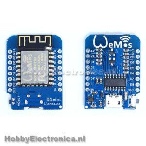 Wemos D1 mini V2