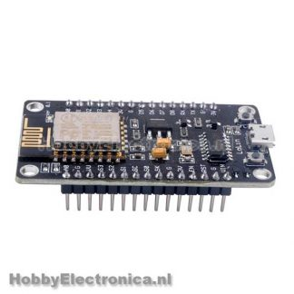 NodeMcu V3 4MB flash ESP8266 12E