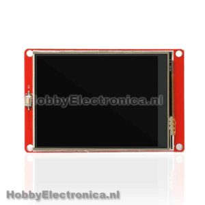 2.8 inch TFT LCD Touch Screen
