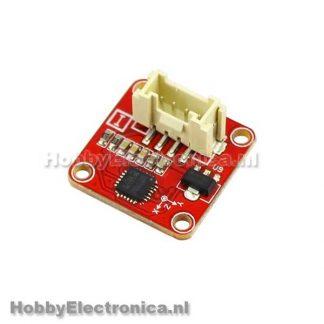MPU6050 Accelerometer