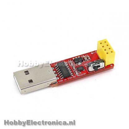 USB ESP8266 ESP-01 CH340G
