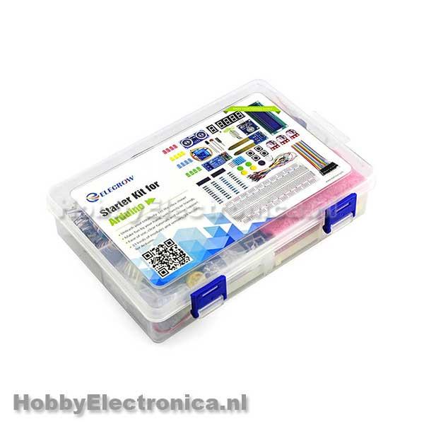 Elecrow Starter Kit Arduino