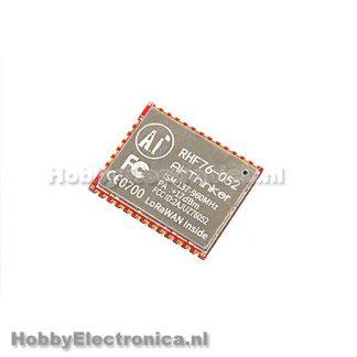RHF76-052 SX1276 LoRa Module