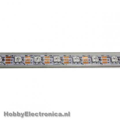 LED strip WS2812B RGB 60