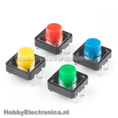 Buttons kleur