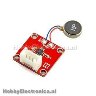 Haptic Motor