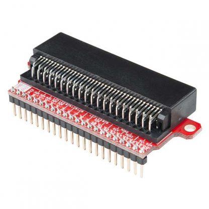 Microbit breakout bord
