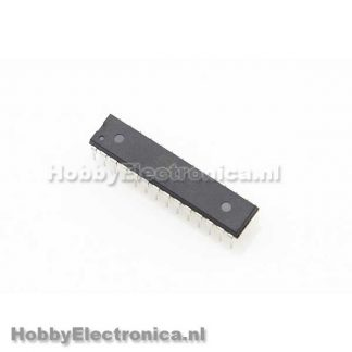 ATmega328 Arduino Optiboot