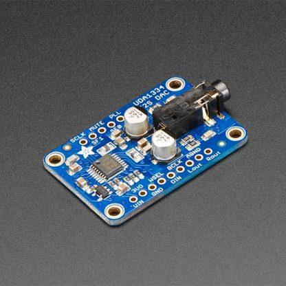 I2S Stereo Decoder UDA1334A