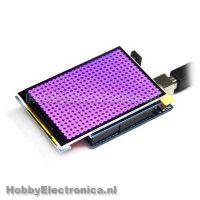3.5-inch TFT-kleurenscherm 320 X 480 Arduino