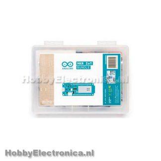 Arduino MKR iot kit