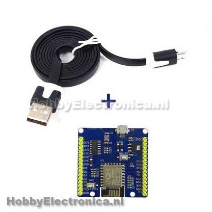 ESP8266 MicroPython
