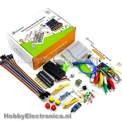 Basic Kit BBC Microbit