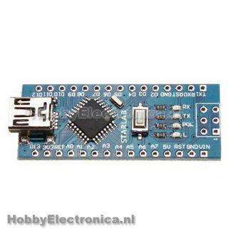 Arduino Nano Compatible CH340
