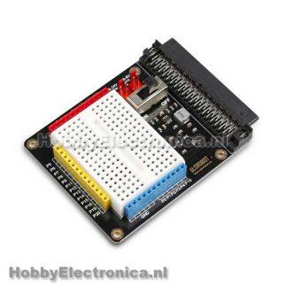 BBC Micro bit Prototype