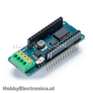 Arduino MKR CAN shield