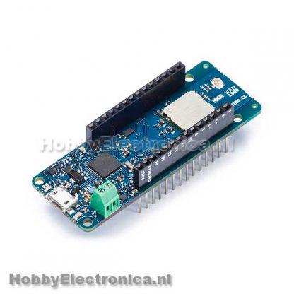 Arduino mkr wan 1300 LoRa