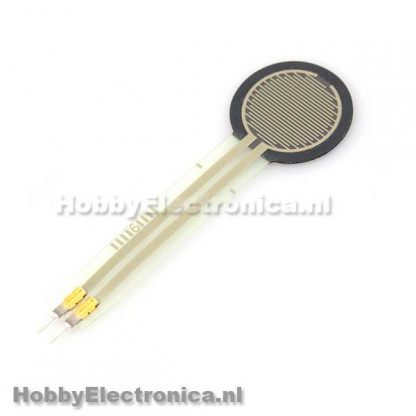 Force Sensitive Resistor