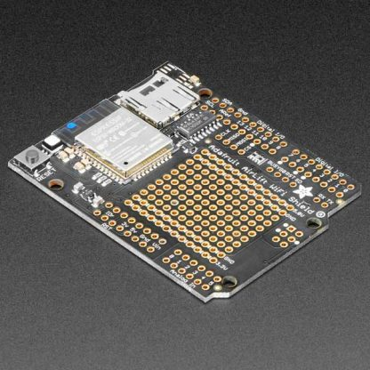 AirLift Shield ESP32 WiFi co processor