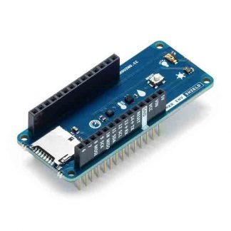 Arduino MKR ENV shield