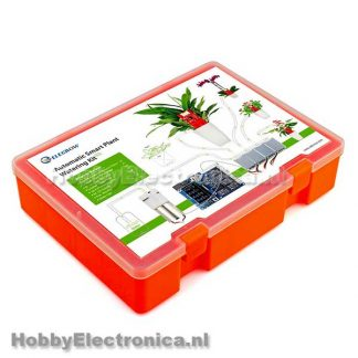 Automatische smart plant water kit